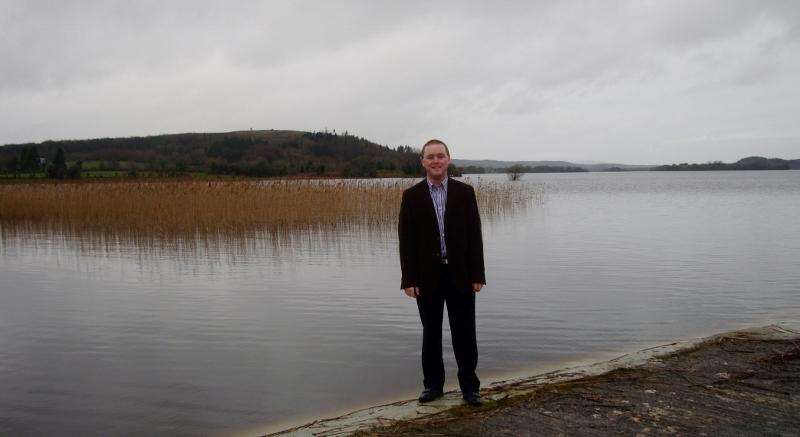 Lough MacNean, Blacklion
